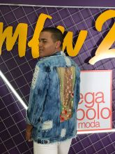 Mega Fashion Week - Mega polo Moda